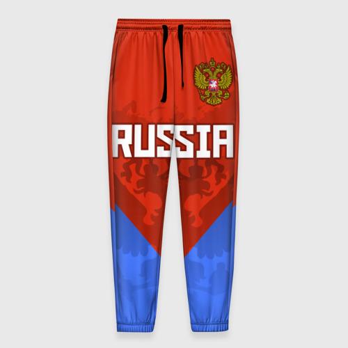 Мужские брюки 3D Russia