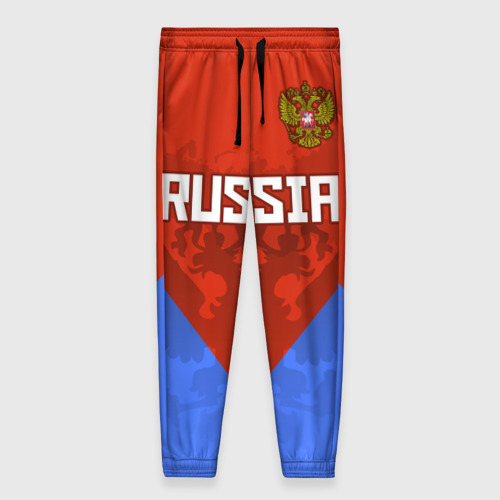 Женские брюки 3D Russia