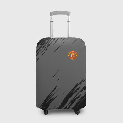 Чехол для чемодана 3D F.C.M.U 2018 Original