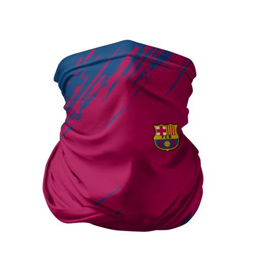 Бандана-труба 3D FC Barca 2018 Original