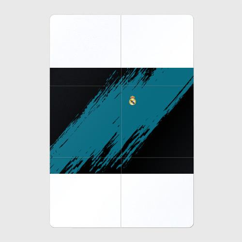 Магнитный плакат 2Х3 Real Madrid 2018 Original
