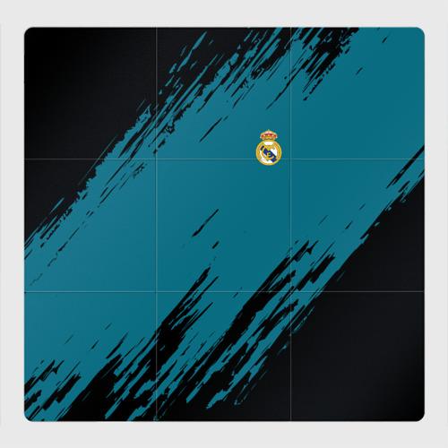 Магнитный плакат 3Х3 Real Madrid 2018 Original