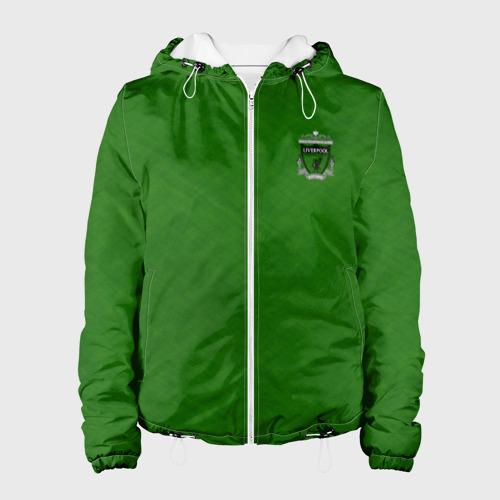 Женская куртка 3D Liverpool Original