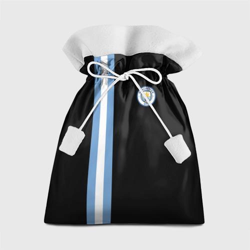 Подарочный 3D мешок Манчестер Сити