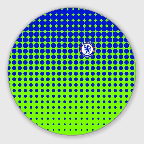 Коврик для мышки круглый Chelsea