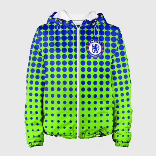Женская куртка 3D Chelsea
