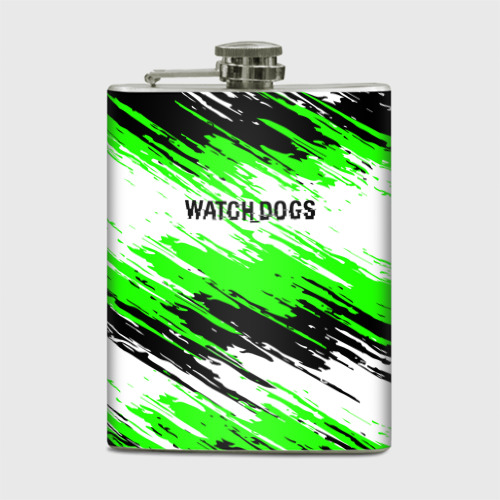 Фляга Watch Dogs