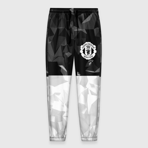 Мужские брюки 3D F.C.M.U SPORT