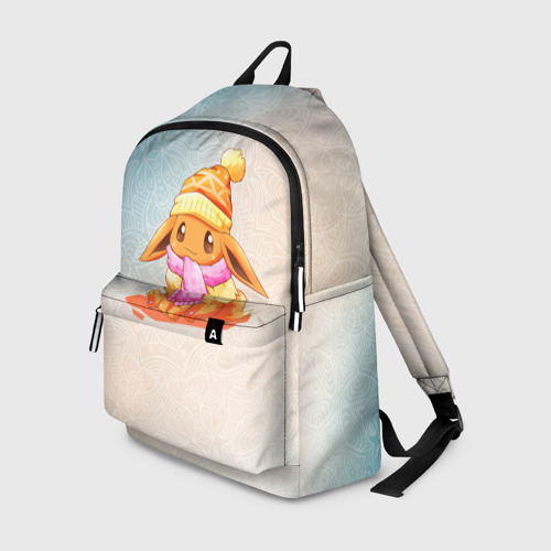Рюкзак 3D Покемон  Иви