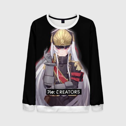 Мужской свитшот 3D Re:Creators 3