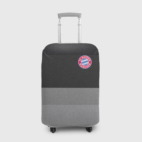 Чехол для чемодана 3D Бавария