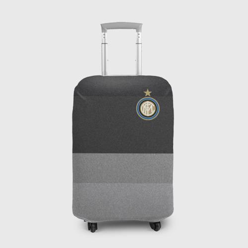 Чехол для чемодана 3D Интер