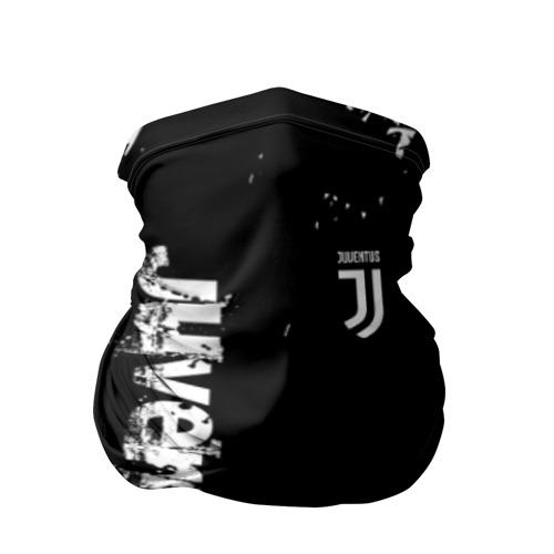 Бандана-труба 3D JUVENTUS / ЮВЕНТУС