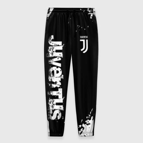 Мужские брюки 3D JUVENTUS / ЮВЕНТУС