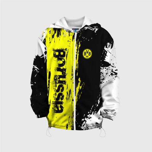Детская куртка 3D BORUSSIA SPORT