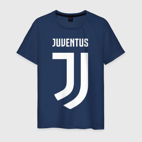 Мужская футболка хлопок Juventus FC