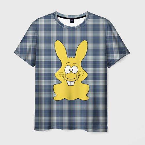 Мужская футболка 3D Харитон