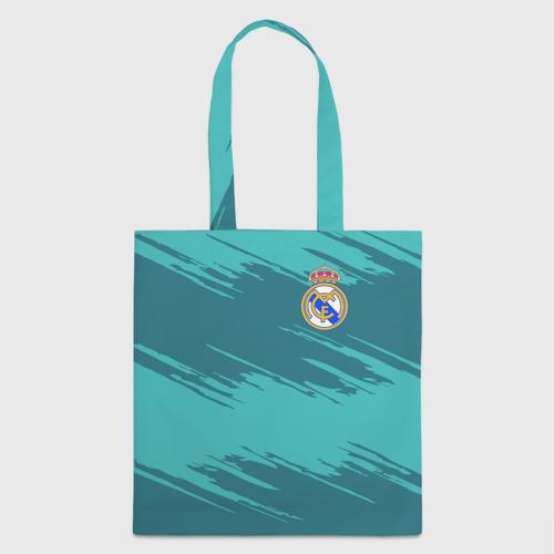 Шоппер 3D Real Madrid