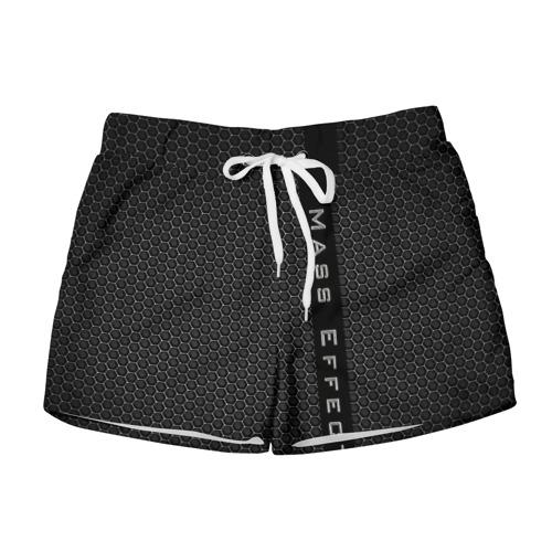 Женские шорты 3D N7.