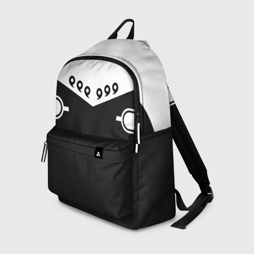 Рюкзак 3D Наруто