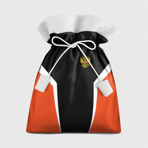 Подарочный 3D мешок Russia