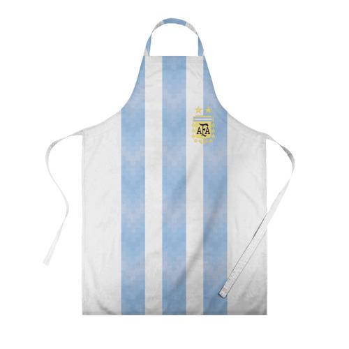 Фартук 3D Сборная Аргентины