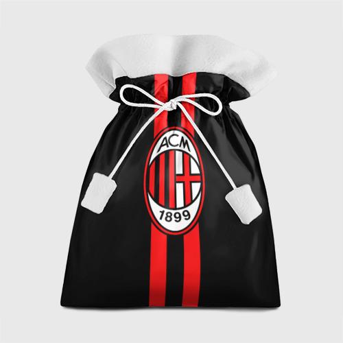 Подарочный 3D мешок AC Milan FC