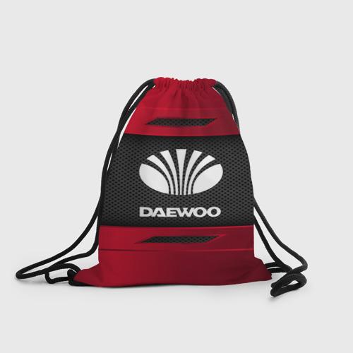 Рюкзак-мешок 3D DAEWOO SPORT
