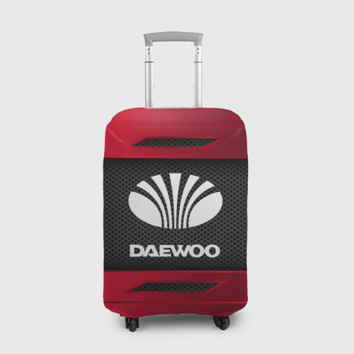 Чехол для чемодана 3D DAEWOO SPORT