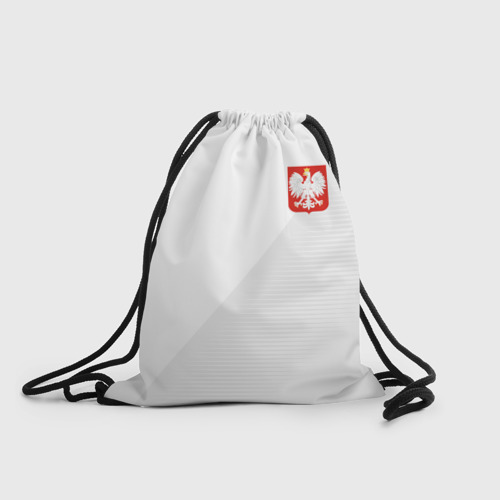 Рюкзак-мешок 3D Польша домашняя форма