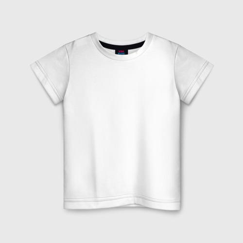 Детская футболка хлопок Ответы геодезиста (чёрн)