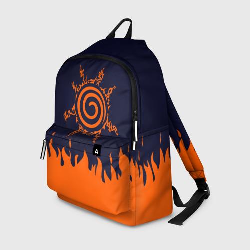 Рюкзак 3D НАРУТО | NARUTO