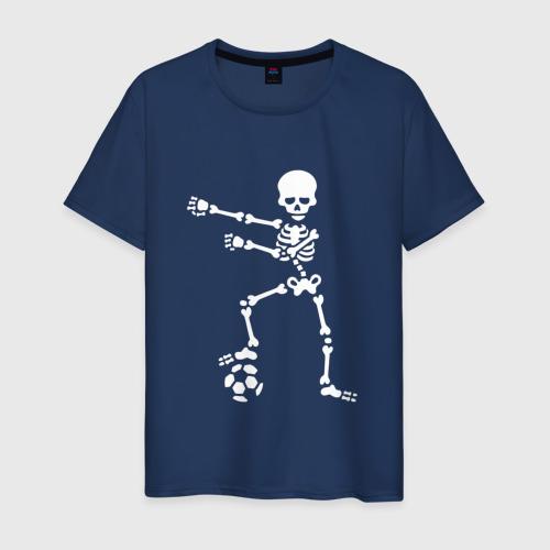 Мужская футболка хлопок Floss