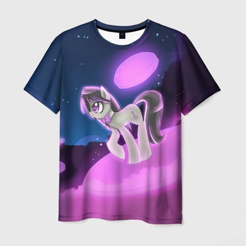 Мужская футболка 3D My Little Pony