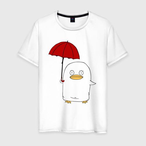 Мужская футболка хлопок Elizabeth