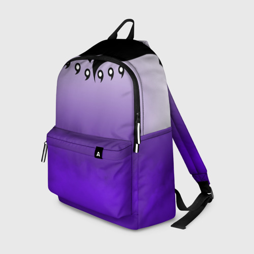 Рюкзак 3D MADARA RIKUDOU