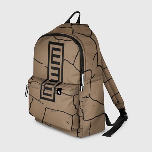 Рюкзак 3D NARUTO GAARA BAG | НАРУТО ГААРА