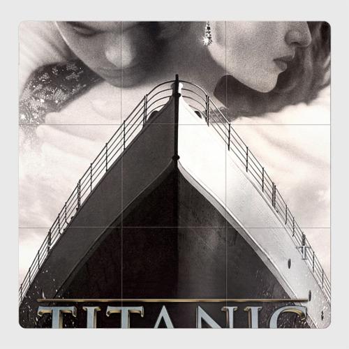Магнитный плакат 3Х3 Титаник