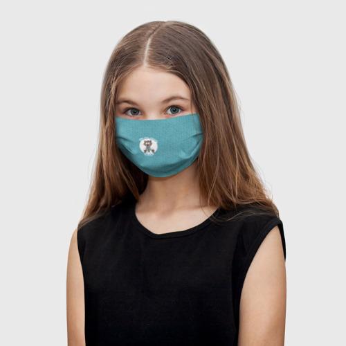 Детская маска (+5 фильтров) Кто тут лучший доктор?