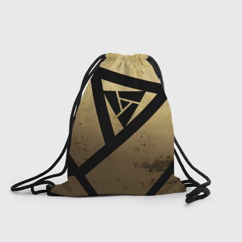 Рюкзак-мешок 3D ARTIFACT