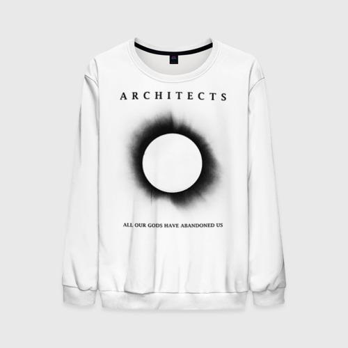 Мужской свитшот 3D Architects