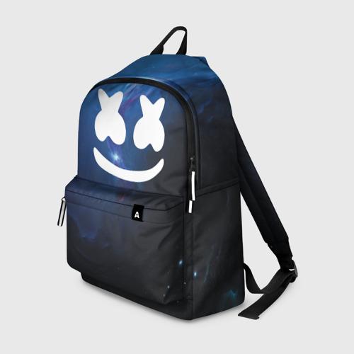 Рюкзак 3D Space Marshmello