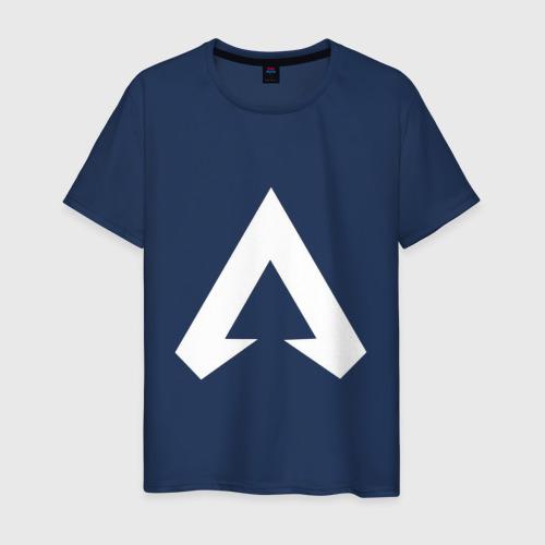 Мужская футболка хлопок APEX Legends