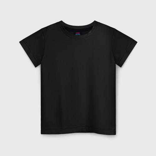 Детская футболка хлопок Я русский, на три сдал