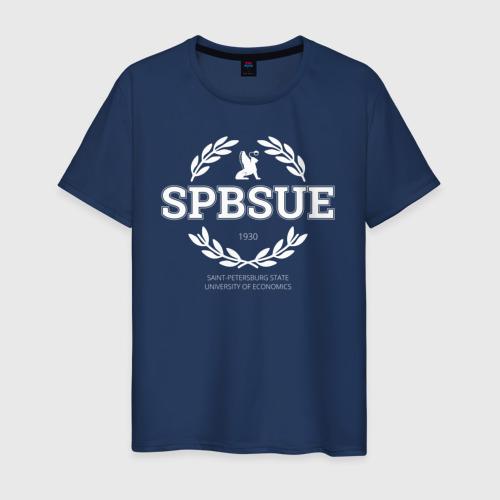 Мужская футболка хлопок SPBSUE