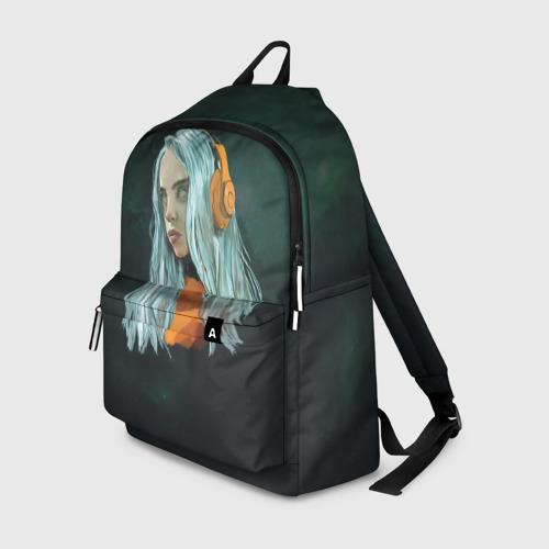 Рюкзак 3D Billie