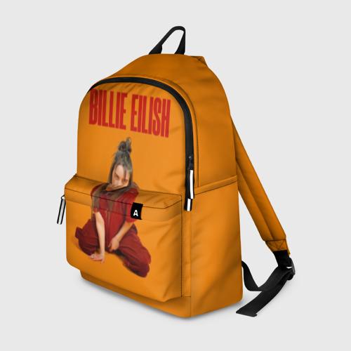 Рюкзак 3D Билли Айлиш