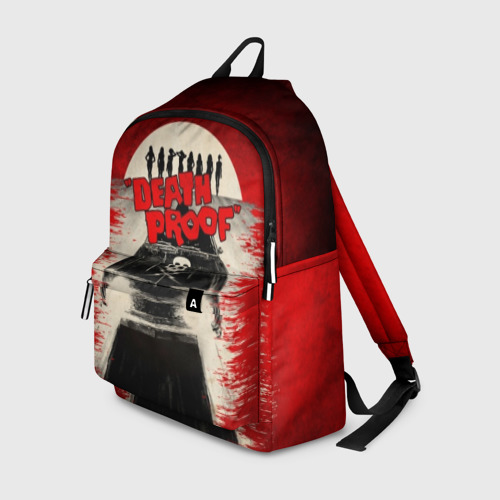 Рюкзак 3D Death Proof