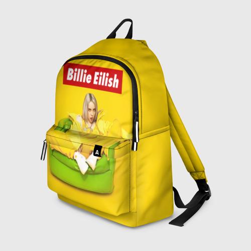 Рюкзак 3D Billie Eilish