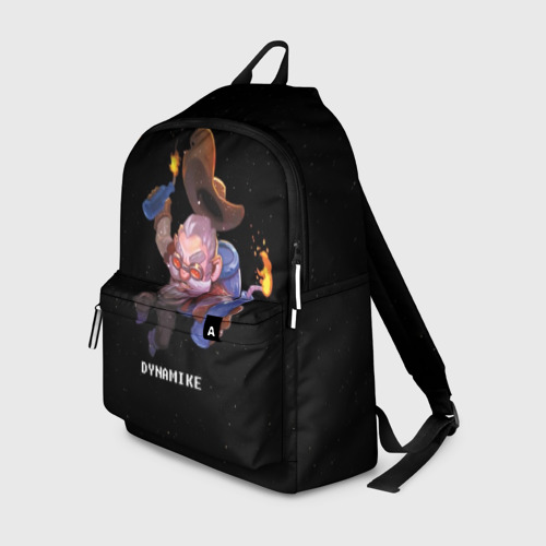 Рюкзак 3D Dynamike